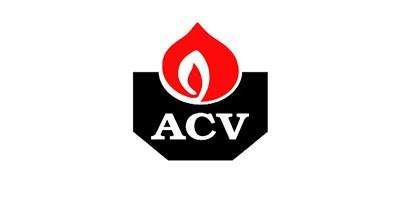 Logo marque ACV